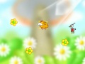 Game Yellow flower online - games online