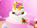 Game Design perfect wedding cakes online - games online