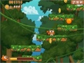 Game Game Doodle Jump: Jump Raccoon  online - games online