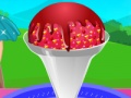 Game Barbie icecream party online - games online