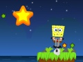 Game SpongeBob: Super jumps  online - games online