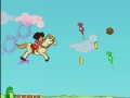 Game Dora and the Unicorn  online - games online