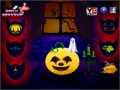 Game Pumpkin Decoration Happy Halloween Day online - games online