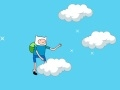 Game Adventure Time Finn Up online - games online
