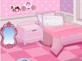 Game Little princess room decor online - games online