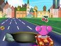 Game Rush for Ice Cream online - games online