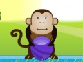 Game Hungry  monkey online - games online
