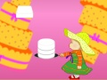 Game Cake Tower online - games online