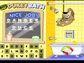 Game Johnny Test - Dukey Bath online - games online