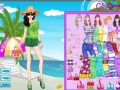 Game Summer Festival Fun online - games online