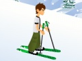 Game Skiing  online - games online