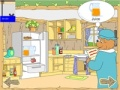 Game The Berenstain Bears Pack A Picnic online - games online
