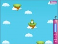 Game Frog Jump To Prince online - games online