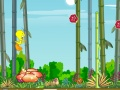 Game Tweety Bamboo Bounce online - games online