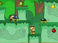 Game Jungle Master online - games online