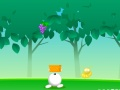 Game Fruity Basket online - games online