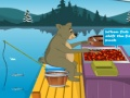 Game Bear Fisher online - games online