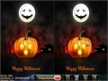 Game Halloween 5 Differences online - games online