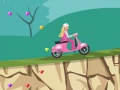 Game Barbie Ride online - games online