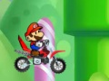 Game Mario Motocross Mania 3 online - games online