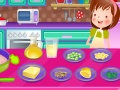 Game Bream Paper Cooking online - games online