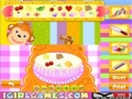 Game Yummy Dessert House online - games online