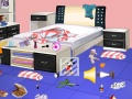 Game Messy bedroom cleaning online - games online