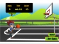 Game Beyblade Basketball online - games online