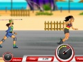Game Beach Blaze online - games online