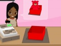 Game Candy's Giftshop Frenzy online - games online