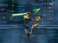 Game Yoda Battle Slash - Star Wars online - games online
