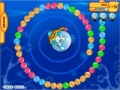 Game Bear and Cat Marine Balls online - games online