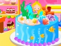 Game Dreaming Cake Master online - games online
