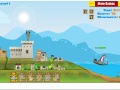 Game Rom Castle online - games online