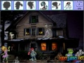 Game Haunted Scary House online - games online