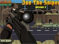 Game Joe the Sniper online - games online