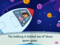 Game Dora's Space Adventure online - games online