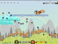 Game Squirrel Blast online - games online
