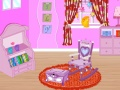 Game Princess room designer online - games online
