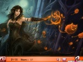 Game Halloween Stars online - games online