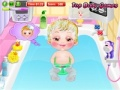 Game Baby Hazel Skin Care online - games online