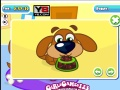 Game Puppy Slacking online - games online