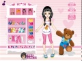 Game Caring for Teddy online - games online