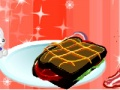 Game Sandwich maker online - games online