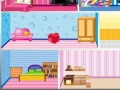 Game Doll House online - games online