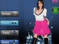 Game Ice Girl Prom Dance online - games online