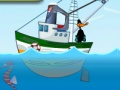 Game Treasure Hunter in the Sea online - games online
