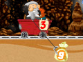 Game Gold Miner Vegas online - games online