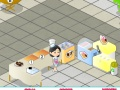 Game Ice Cream Frenzy 2 online - games online