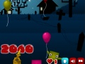 Game Night Balloons online - games online